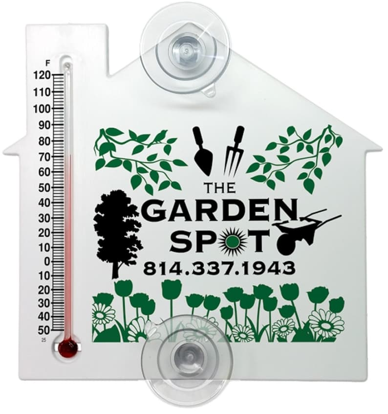 Promotional Thermometers - Home & Barn