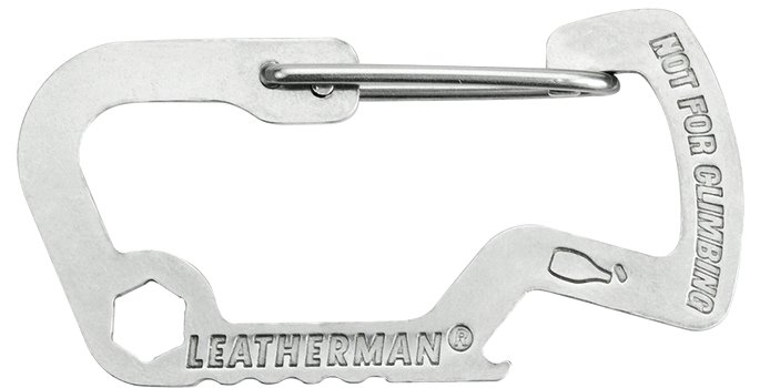 Leatherman Sidekick Carabineer
