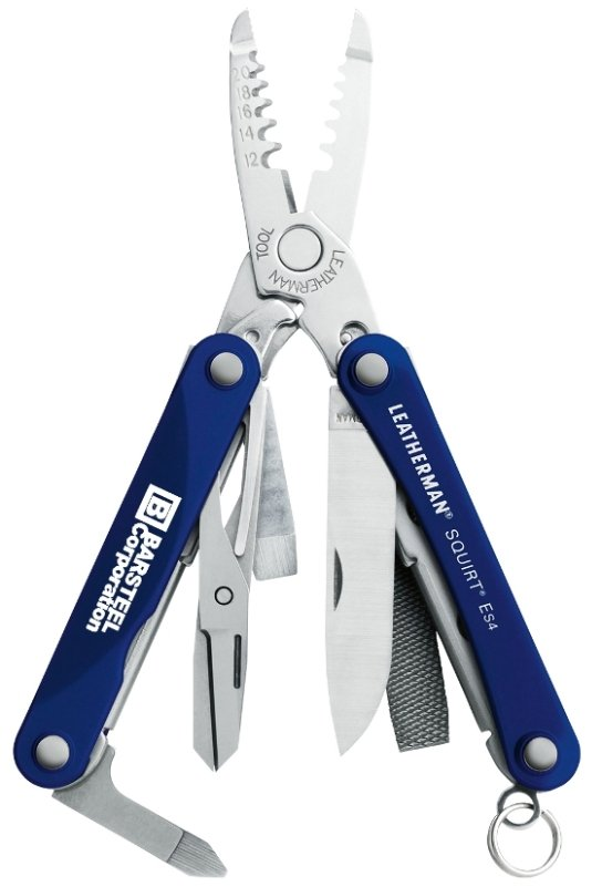 Promotional Tools-Engraved Leatherman® WIRE