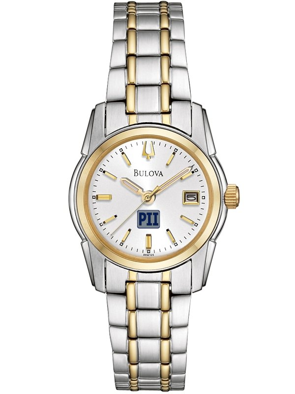 Bulova Classic Deluxe Womens Watch