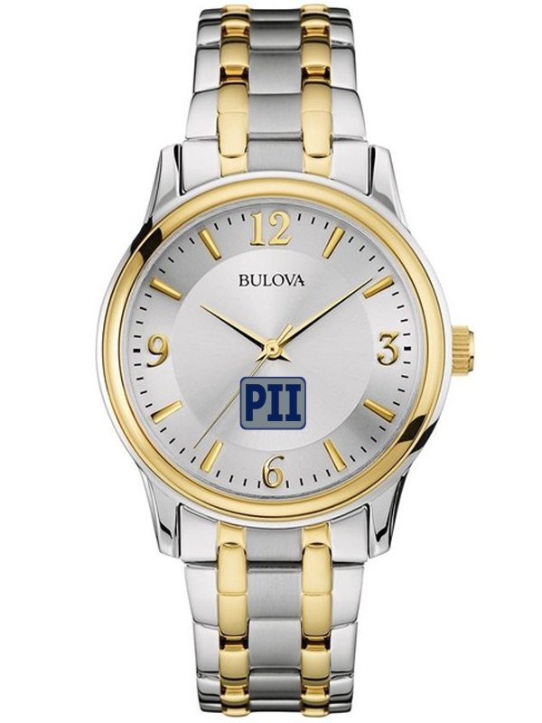 Bulova Corporate Mens Watch