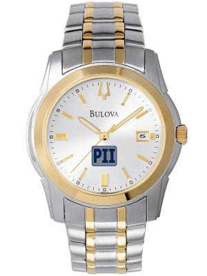 Bulova Classic Deluxe Mens Watch