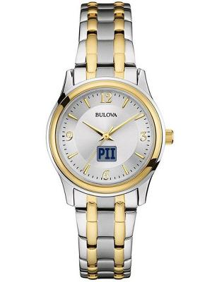 Bulova Corporate Womens Watch