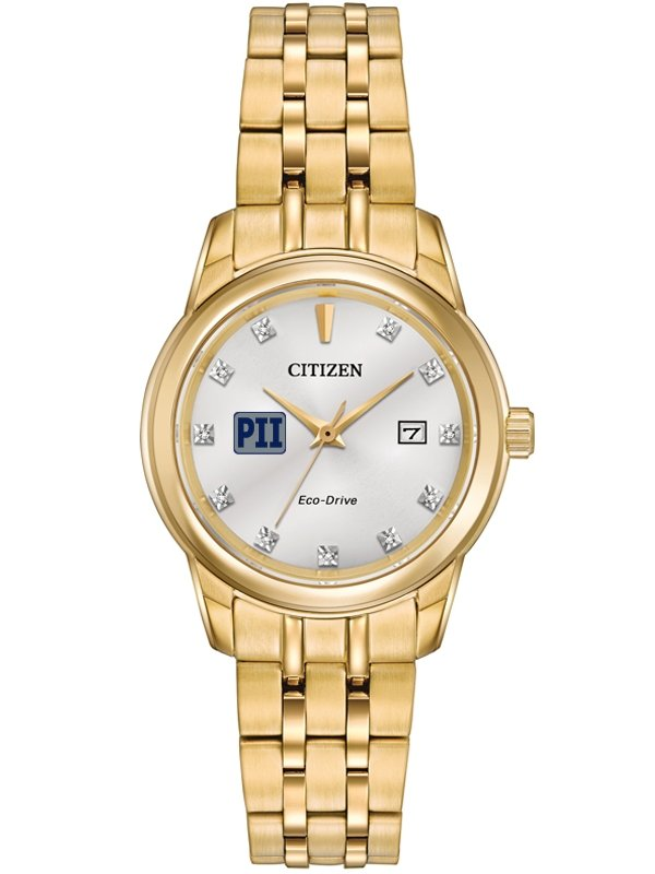 Citizen Eco Drive Diamond Collection Womens Watch