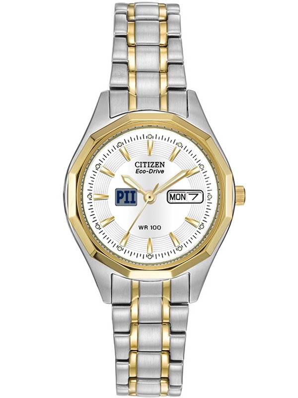 Citizen Eco Drive Silhouette Sport Womens Watch