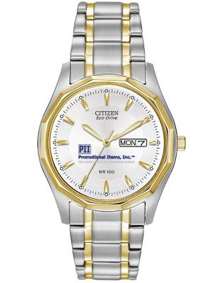 Citizen Eco Drive Silhouette Sport Mens Watch