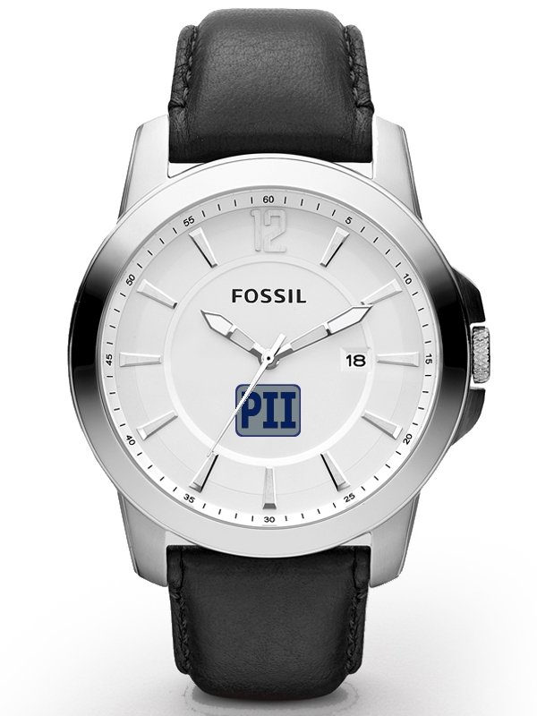 Fossil Classic Causal Mens Watch