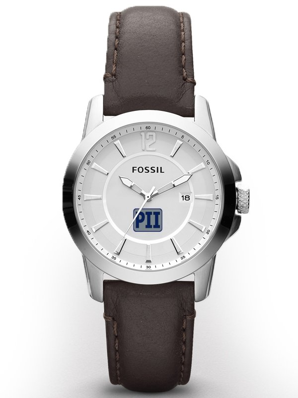 Fossil Classic Casual Womens Watch