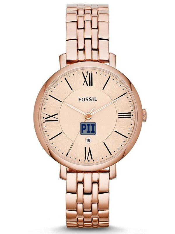 Fossil Jacqueline Womens Watch