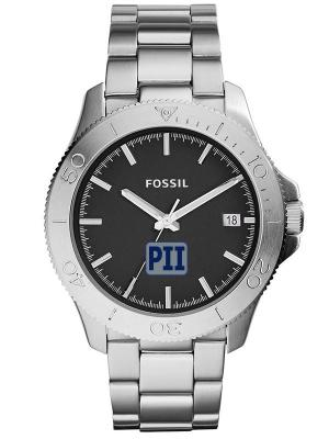 Fossil Retro Traveler Mens Watch