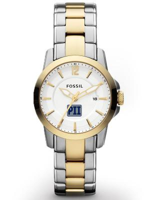 Fossil Two Tone Womens Watch