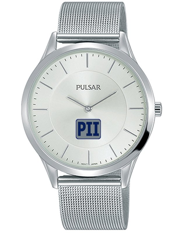 Pulsar Prime Mens Watch