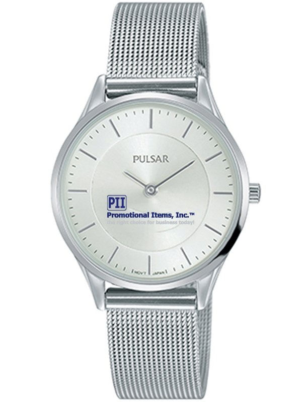 Pulsar Prime Womens Watch
