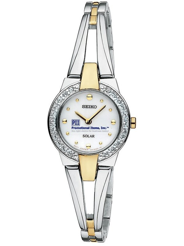 Seiko Core Solar Womens Watch