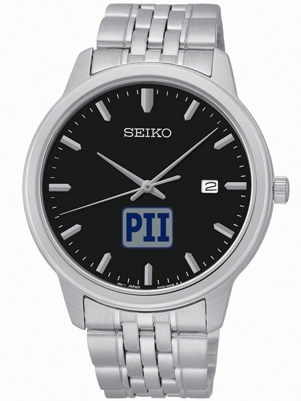Seiko Prime Mens Watch