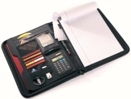 Promotional Padfolios, Writing Pads