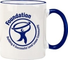 Promotional Coffee Cup