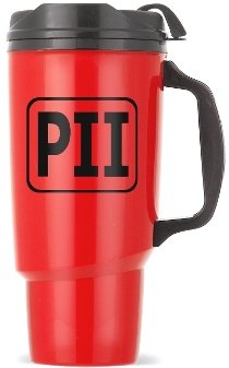 34 oz Deluxe Travel Mug