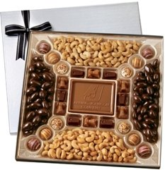 Promotional Chocolate Gift
