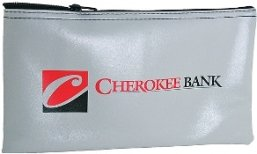 Promotional Bank Bag