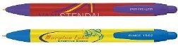 Bic Wide Body Pens Printed