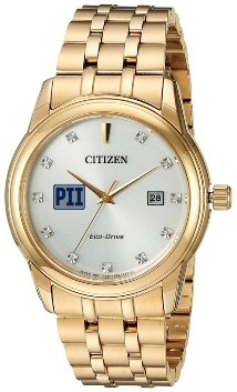 Citizen Mens Logo Watch