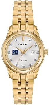 Citizen Womens Logo Watch